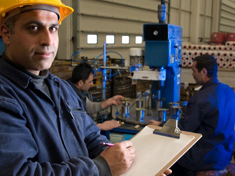 Staffing Training Plan, Employment Training Program