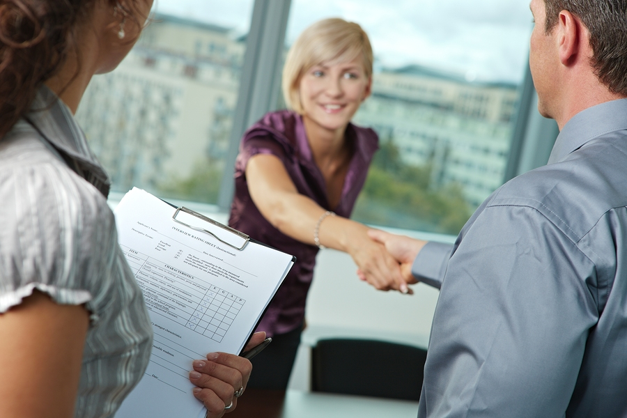 7 Interview Tips That Will Help You Get Your Dream Job