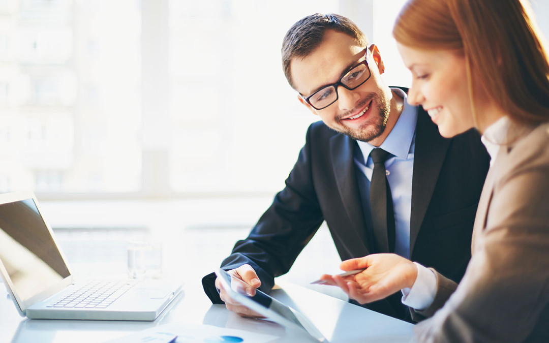 How Do Staffing Agencies Work?