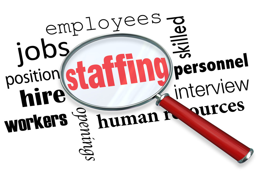 Staffing Agencies: 5 Advantages of Getting Help