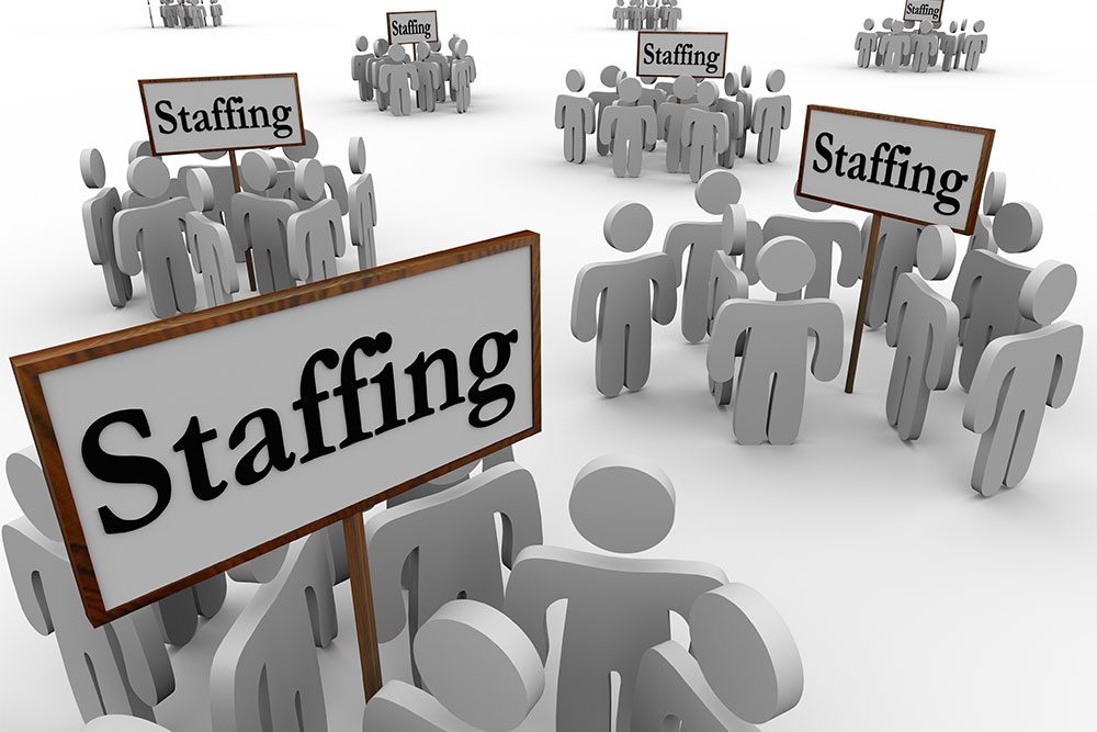 Staffing Agencies San Jose Help You Get Back To Work