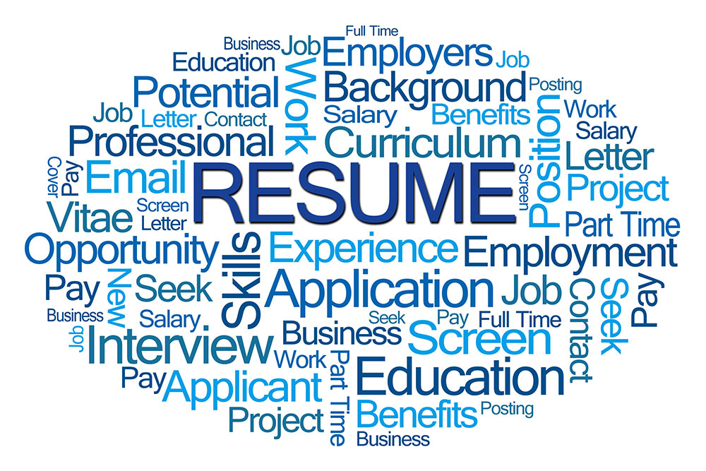 10 Strong Words For A Resume That Rocks Infinity Staffing Services