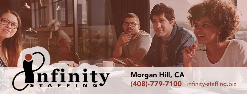 Jobs In Morgan Hill Ca Morgan Hill Employment Infinity