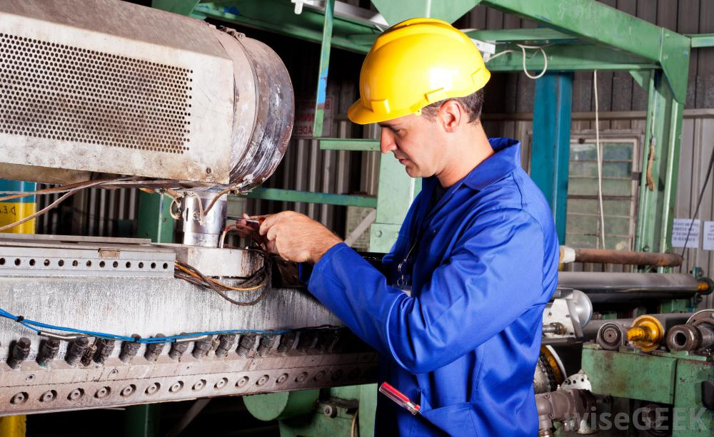 Industrial Mechanic Infinity Staffing Services – Machine Mechanic