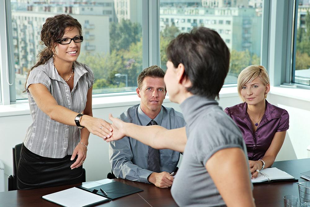 Job Interview, Jobs   Morgan Hill, CA   Infinity Staffing Services