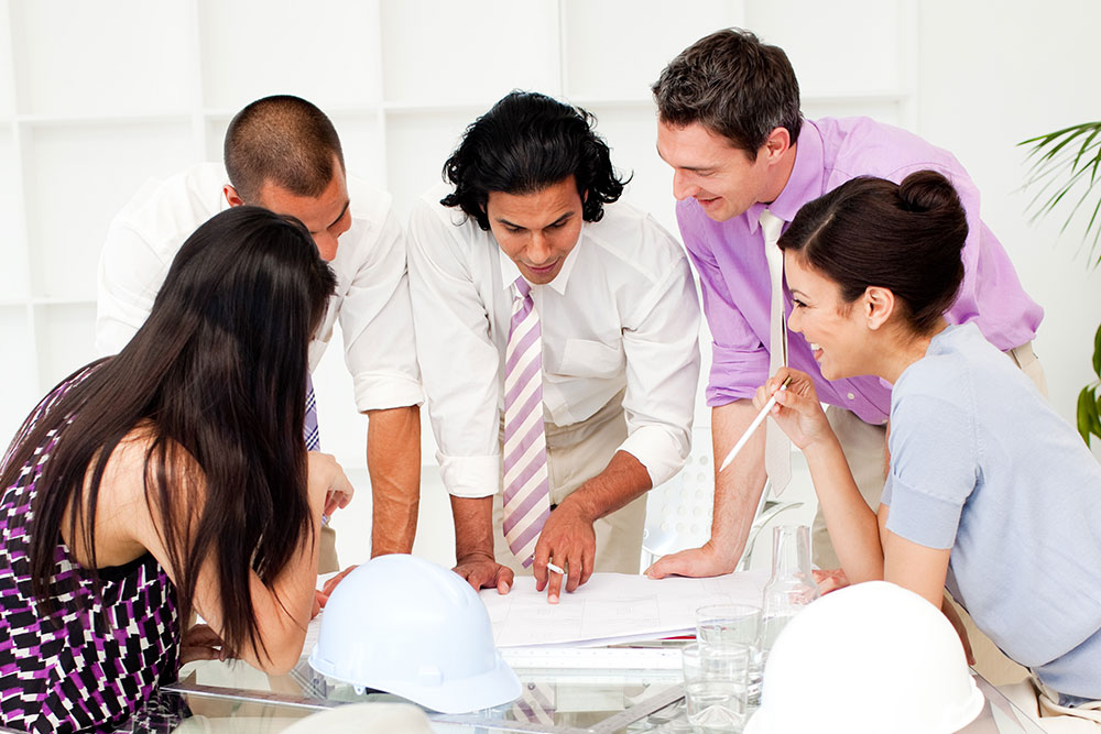 Team Building Exercises | San Jose, CA | Infinity Staffing Services