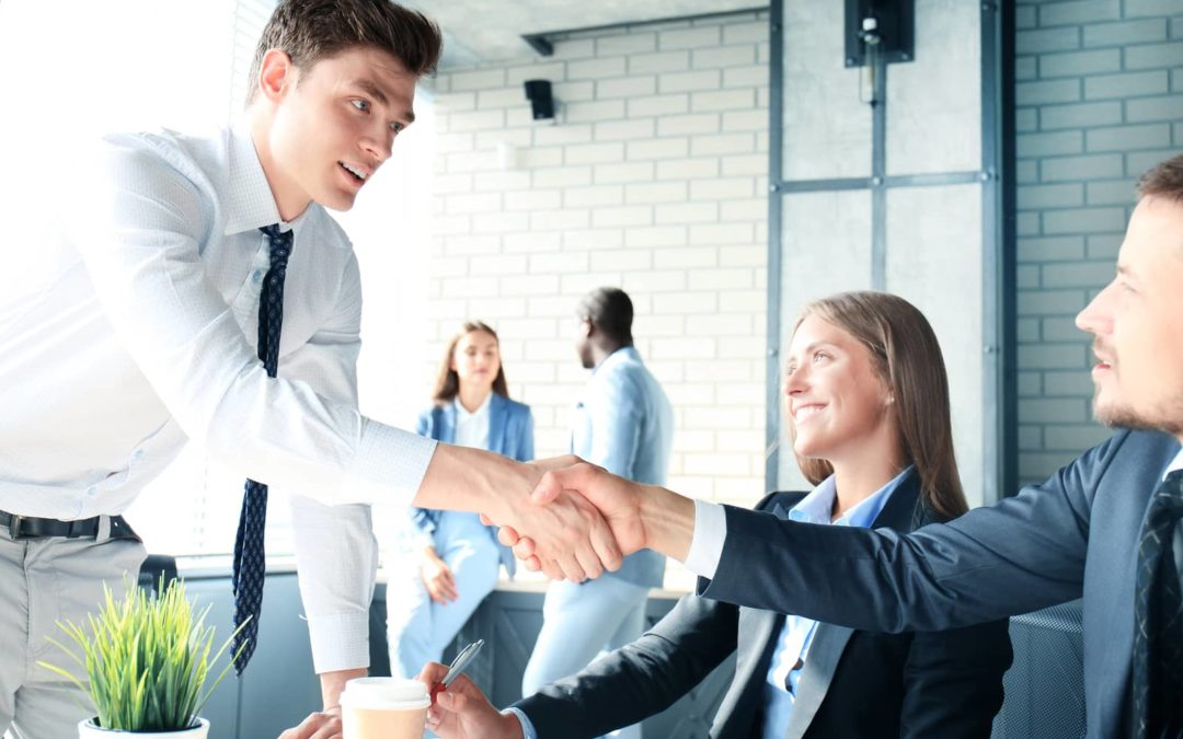 Interview Skills Cheat Sheet for SMEs