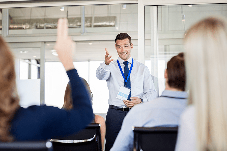 Is Employee Training Important (YES.)