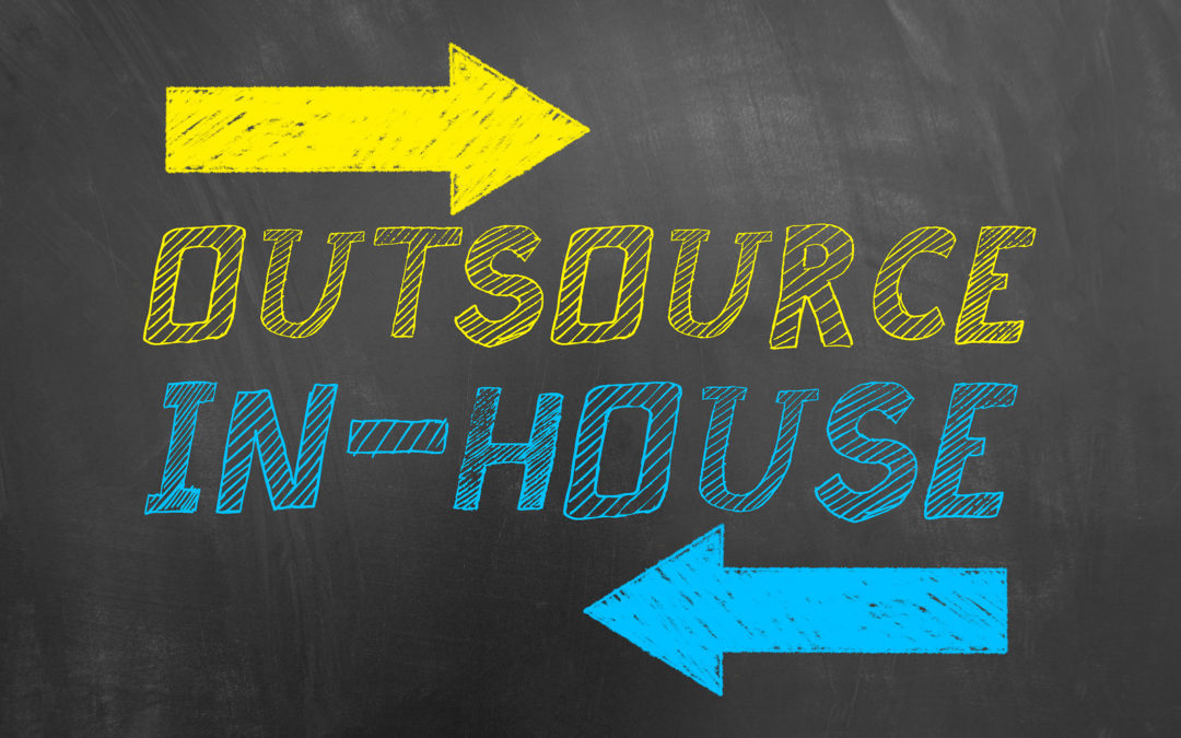 What is Outsourcing? Outsourcing Pros and Cons
