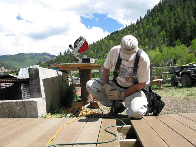 Ranch Laborer(Hol)