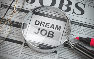 The Ultimate Guide To Landing Your Dream Job During A Pandemic: Part 1