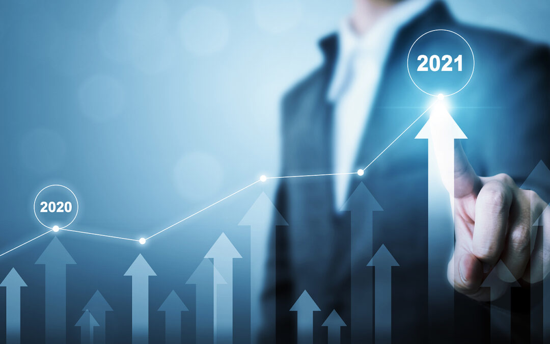 How To Elevate Your Small Business In 2021, Part 1