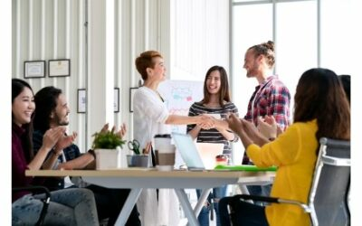 6 Reasons To Take On A Temp Position With A Staffing Agency This Summer